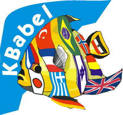 KBabel localization tool