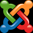 Joomla logo quadrato