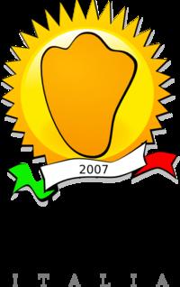 Logo Linux Day 2007