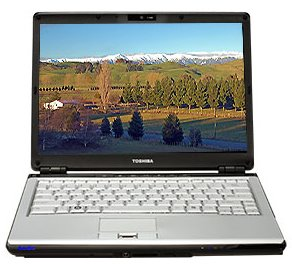 Toshiba Satellite U300-11S