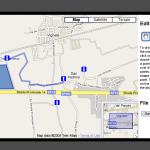 ComGeocontent Control Panel Map Editor