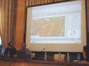 Presentazione WEBGIS Parco Nord Milano al Linux day 2007