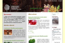Studio di Arboricoltura