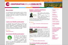 Cooperativa della Comunità