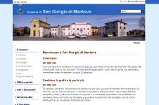 San Giorgio di Mantova