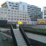 QGIS Hackfest Vienna