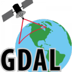Geocoding with GDAL
