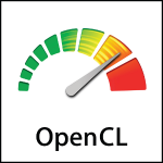 OpenCL acceleration now available in QGIS