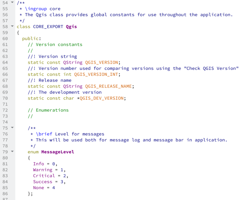 Open Source support | Open Web Solutions, GIS & Python